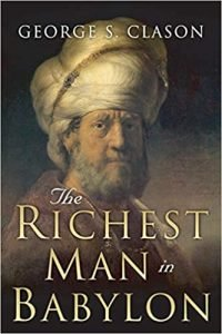 The Richest Man in Babylon front cover image