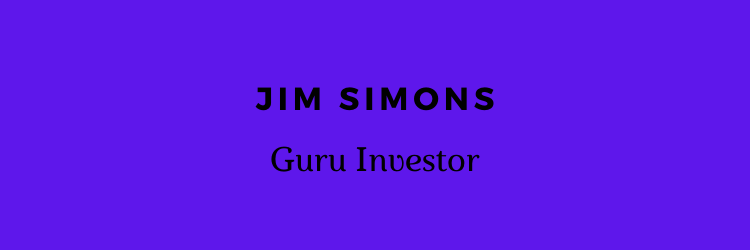 Who is Jim Simons?